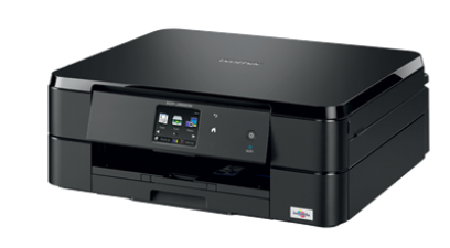 Brother DCP-J562DW drivers download