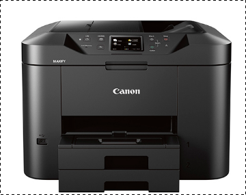 Canon MB2720 driver
