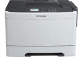 Lexmark CS410 drivers download
