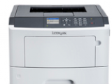 Lexmark MS510dn drivers download